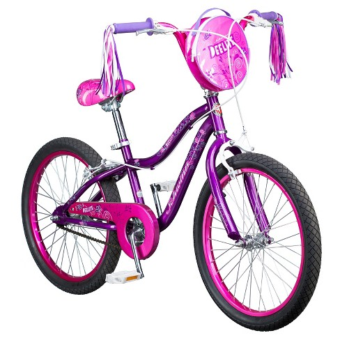 "Kids Schwinn Deelite Cruiser Bike 20"" - Purple - image 1 of 6"