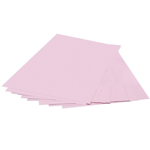 Earthchoice Multi-Purpose Paper, 20 lb, 8-1/2 x 11 Inches, Pink, pk of 500 - image 1 of 1