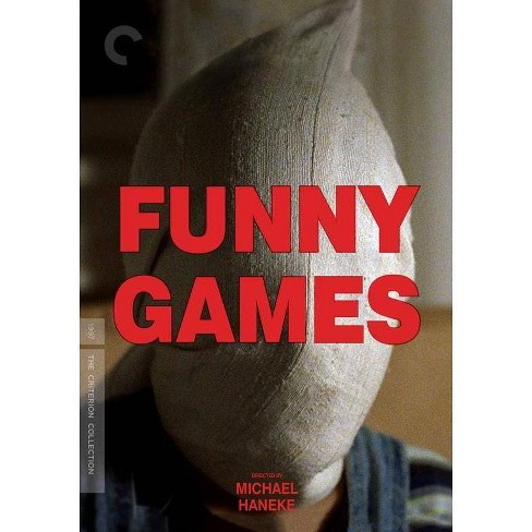 Funny Games (DVD) - image 1 of 1