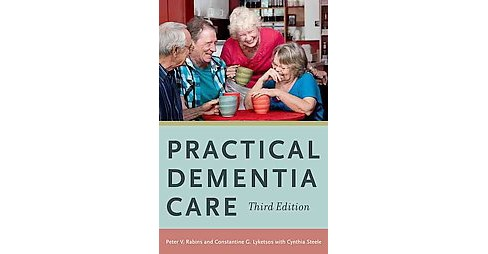 Practical Dementia Care (Paperback) - image 1 of 1