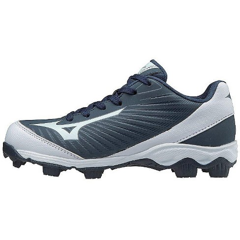 Mizuno 9-Spike Advanced Youth Franchise 9 Low Molded Baseball Cleat - image 1 of 2