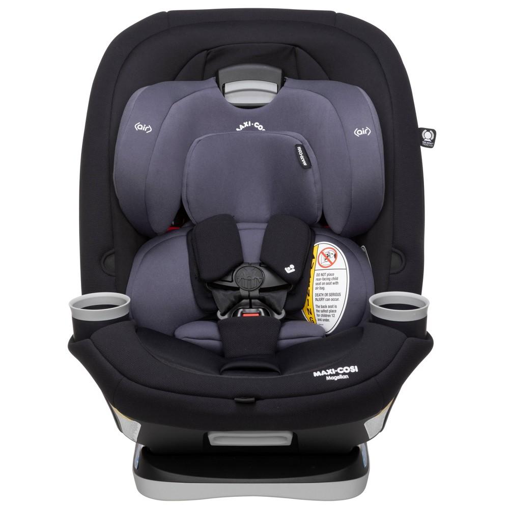 Image of Maxi-Cosi Magellan XP All-in-One Convertible Car Seat - Midnight Slate