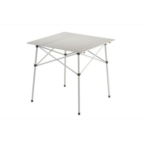 Coleman Compact Table - Gray - image 1 of 3