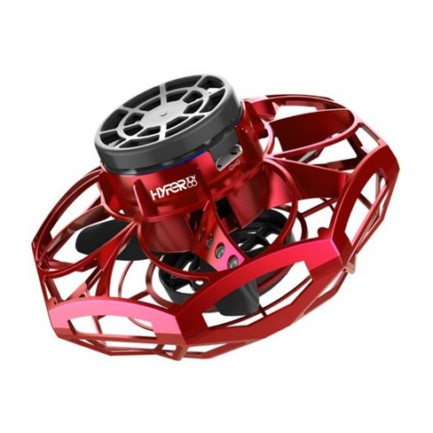 Hyper Electraspin Cyberspin - Red - image 1 of 4