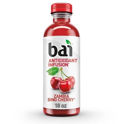 Bai Bing Cherry Antioxidant Water - 18 fl oz Bottle - image 1 of 3