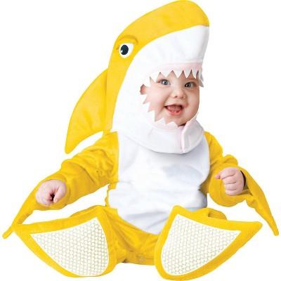 Kids' Shark Baby Halloween Costume - 3T 4T