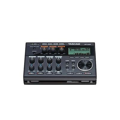 Tascam TASCAM DP-006 Digital 6-Track Pocketstudio