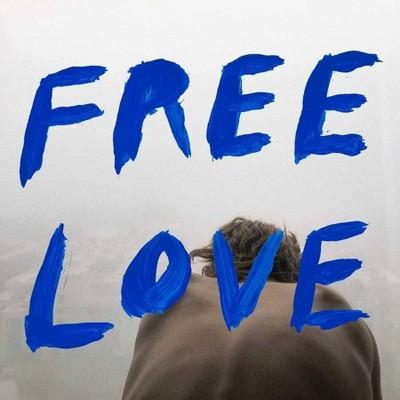 Esso Sylvan - Free Love (Vinyl)