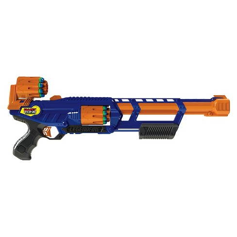 Dart Zone® Legendfire Powershot Blaster - image 1 of 8