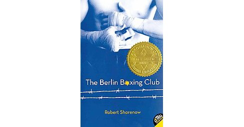 The Berlin Boxing Club (Reprint) (Paperback) - image 1 of 1