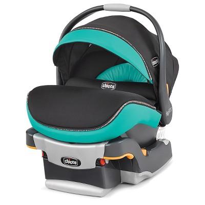 Chicco Keyfit Zip Infant Car Seat Emerald