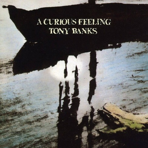 Tony Banks - Curious Feeling (Two Disc Expanded Edition) (CD) - image 1 of 1