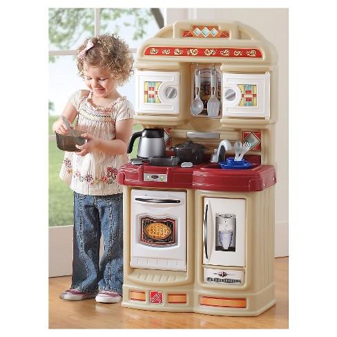 step2 cozy kitchen target - Step2 Kitchen