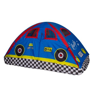 Pacific Play Tents Kids Rad Racer Bed Tent