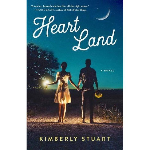 Heart Land - by  Kimberly Stuart (Paperback) - image 1 of 1