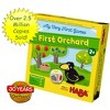 HABA My Very First Games - First Orchard Cooperative Board Game (Made in Germany) - image 4 of 4