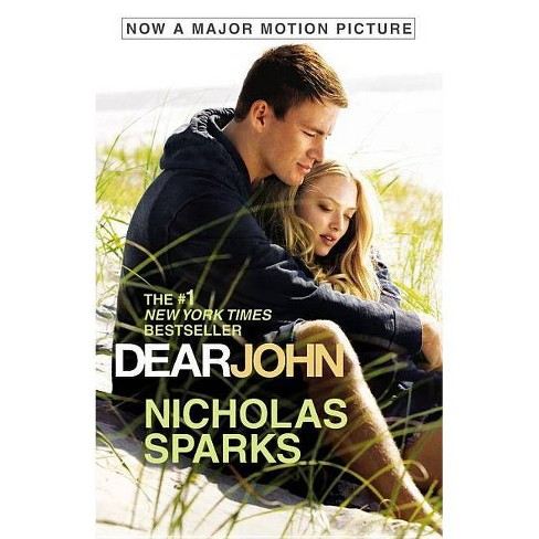 Dear John (Media Tie In, Reprint) (Paperback) by Nicholas Sparks - image 1 of 1