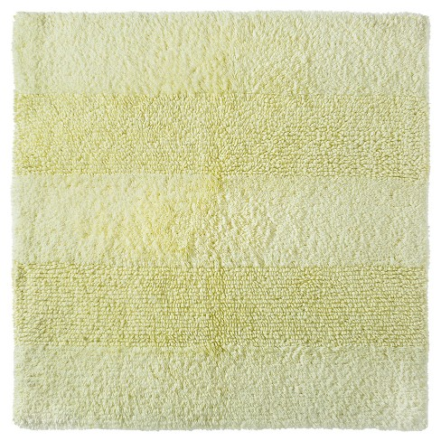 Square Solid Bath Rug - Nate Berkus™ - image 1 of 2