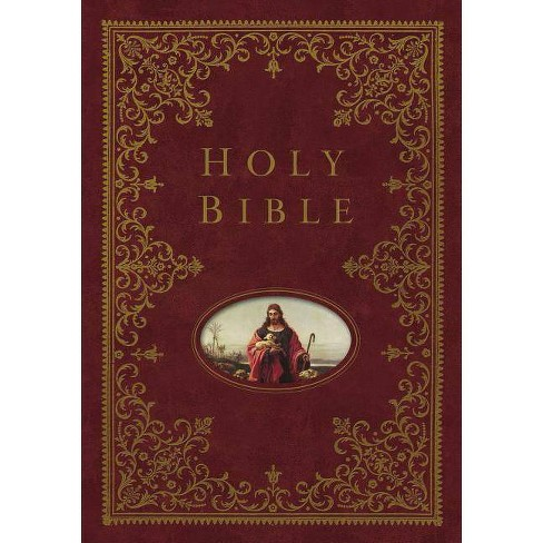Providence Collection Family Bible-NKJV-Signature - by  Thomas Nelson (Hardcover) - image 1 of 1