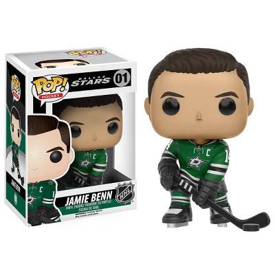 Funko POP! Hockey: NHL Dallas Stars - Jamie Benn