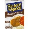 Kraft Shake N' Bake Pork - 5oz - image 2 of 3