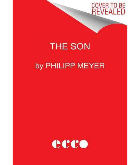 Son (Paperback) (Philipp Meyer) - image 1 of 1