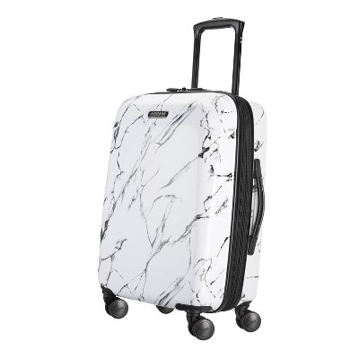 American Tourister 20'' Moonlight Plus Hardside Spinner Suitcase - Marble