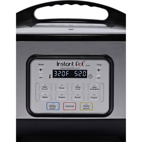 00600b1c744b Instant Pot 6qt Aura Multi Cooker. Shop all Instant Pot