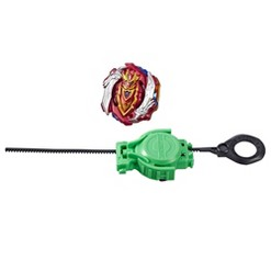 Beyblade Burst Turbo SlingShock Top and Launcher - Turbo Achilles A4
