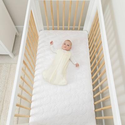 Halo Dreamweave Breathable Crib Mattress