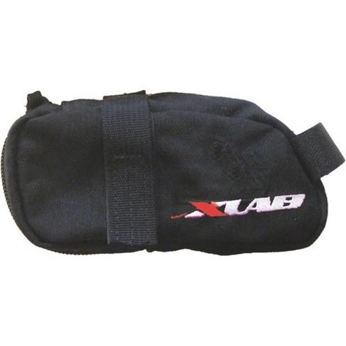 X-Lab Mini Seat Bag Black Xlab X Lab Bike Bicycle Bikes Racing Race Tri - image 1 of 1