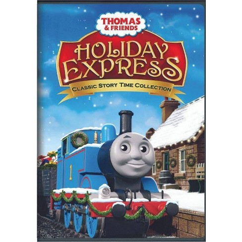 Thomas & Friends: Holiday Express (DVD) - image 1 of 1