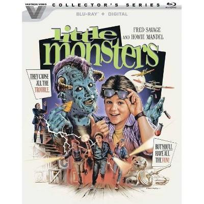Little Monsters (Blu-ray)(2020)