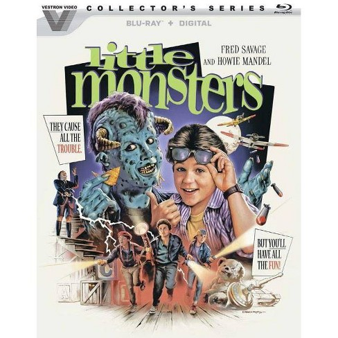 Little Monsters (Blu-ray)(2020) - image 1 of 1