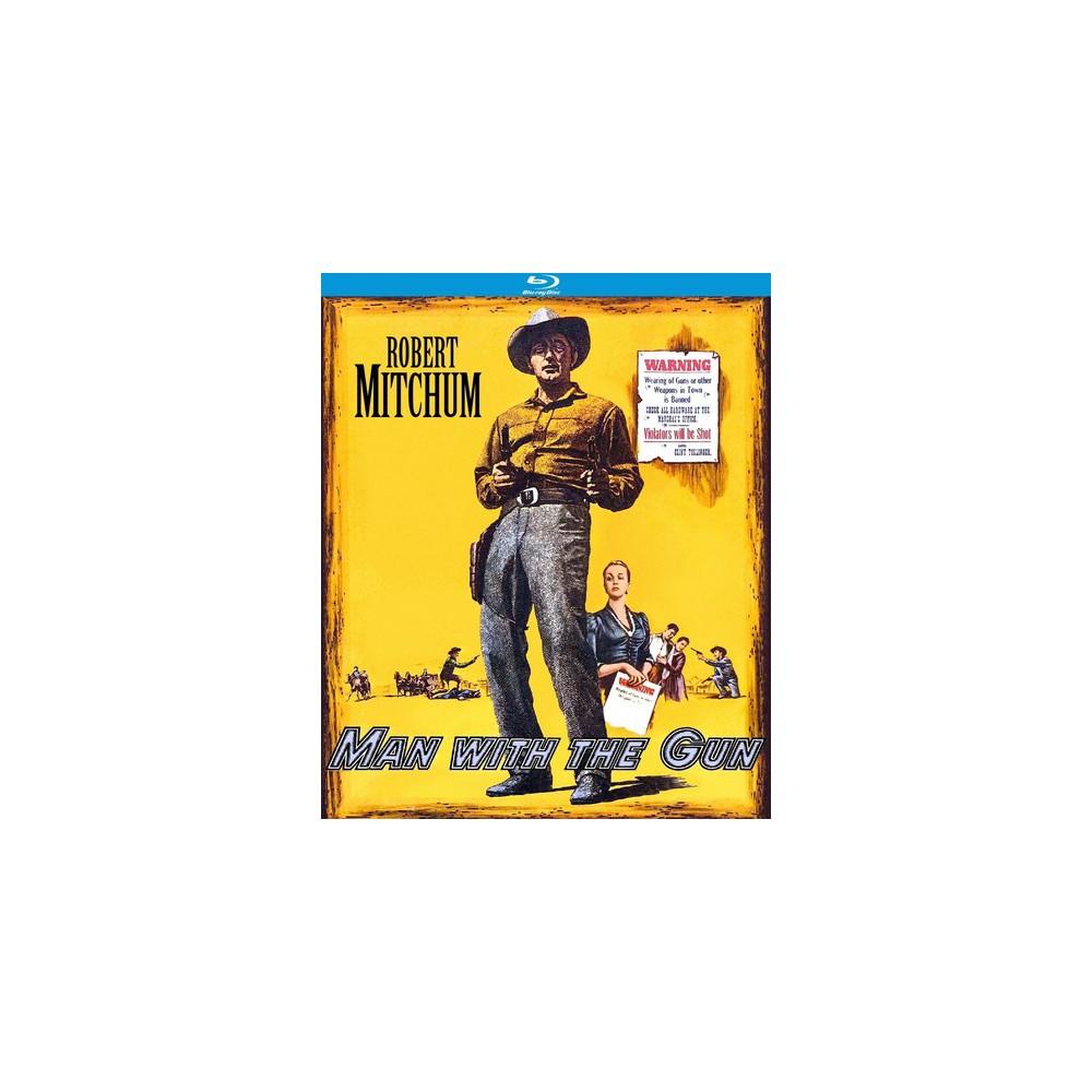 Man With The Gun (Blu-ray)