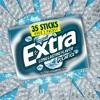 Extra Polar Ice Sugarfree Gum - 35ct - image 2 of 4