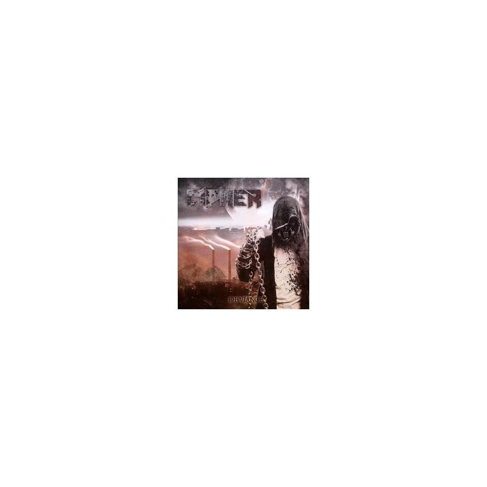 Cipher - Deviance (CD), Pop Music