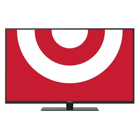 Westinghouse 55 Class 1080p 60hz Flat Panel Led Tv Hd Black