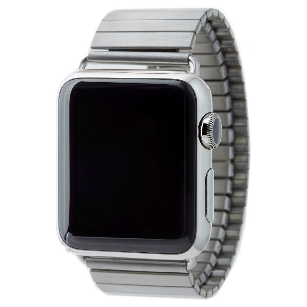 Rilee & Lo Watchband for the 38mm Apple Watch Silver - XS/S, Adult Unisex