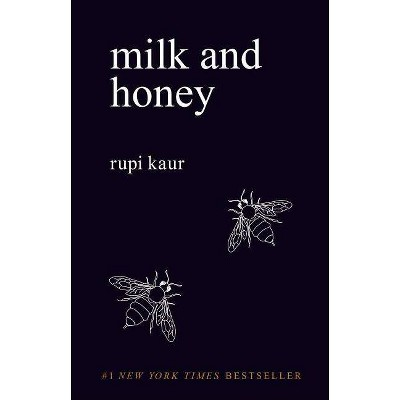 Milk and Honey - by Rupi Kaur