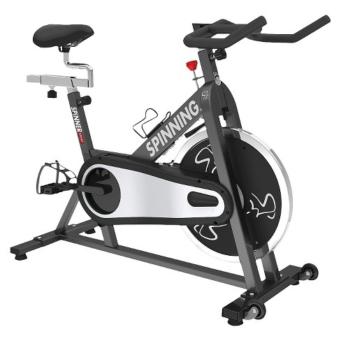 Spinning® Sport Indoor Cycling Bike With Four Spinning DVDs - image 1 of 1