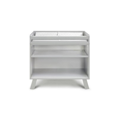 Suite Bebe Livia Changing Table - Gray