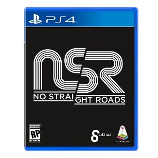 No Straight Roads - PlayStation 4