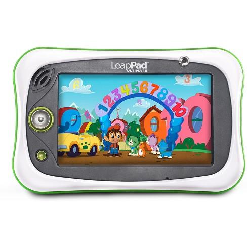 LeapFrog LeapPad Ultimate Ready For School Tablet Target