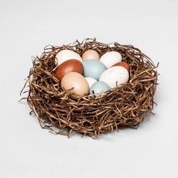 Unscented Easter Egg and Nest Vase Filler - Threshold™