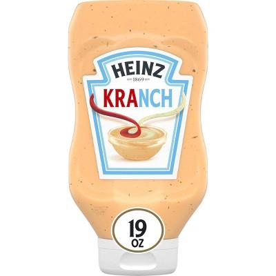Kraft Mashups Kranch - 19oz