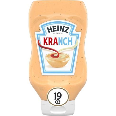 Kraft Mashups Kranch - 19oz - image 1 of 4