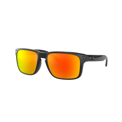 Oakley OO9102 55mm Holbrook Male Square Sunglasses Polarized