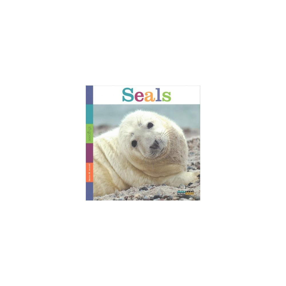 Seals (Reprint) (Paperback) (Quinn M. Arnold)
