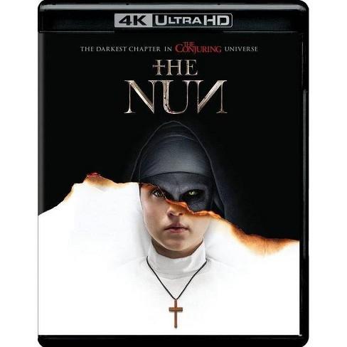The Nun (4K/UHD) - image 1 of 1